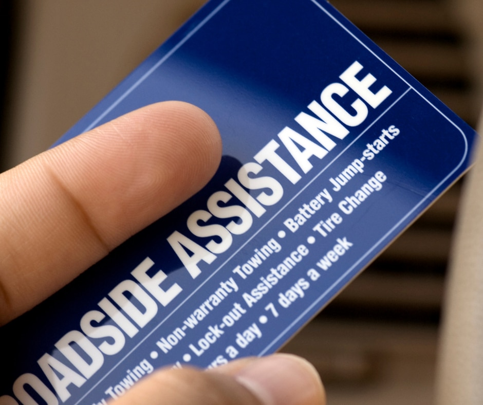 Towing Service Griffin Service Roadside Assistance